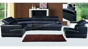 canapé cuir et bois rustique canape cuir et bois rustique instructusllc com