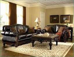 Living Room Sets Ashley Furniture Bradington Truffle Set 14 Piece