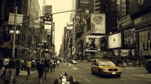New York Wallpaper Background 5