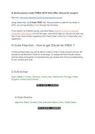 Calaméo - G Suite Promo Code Free 2019 Trial Offer Discount ... Amazoncom Associates Central Resource Center 3 Ways To Noon Coupon Codes Uae Extra 10 Off Asn Exclusive Uber Promo Code Dubai And Abu Dhabi The Points Habi Emirates 600 United States Arab Expired A Pretty Nicelooking Travelzoo Deal Milan What Are Coupons How Use Rezeem Zomato Offers 50 On 5 Orders Dec 19 Does Honey Work On Intertional Sites Travel Tours Deals Discounts Cheapnik Emirates 20 Discount Using Hm Coupon Code Is A Flightbooking Portal Ticketsbooking Of