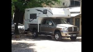 Pickup Truck Campers Lance
