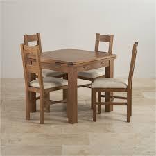 Rustic Style Oak Furniture Best Of Edinburgh Luxury Dining Set