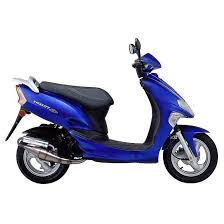 pot d échappement scooter leovince made tt pour kymco