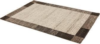 astra teppich samoa bordüre 2 rechteckig 20 mm höhe wohnzimmer