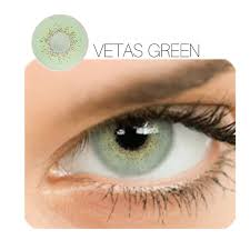 Vetas 3 Colors 12 Month Contact Lenses StunningLens