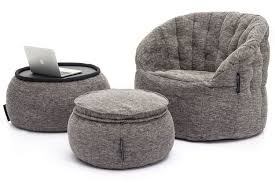 Designer Set - Luscious Grey - Bean Bags Australia Iron Clouds The Better Bean Bag Purple Papasan Faux Fur Inflatable Technology Accelerator Lab Vangard Concept Offices Best Bean Bag Chairs Ldon Evening Standard 6 Tips On How To Clean A Chair Overstockcom 2 Seater Gery Sofa Designer Couch Grey Fabric Styling As Told By Michelle Top 10 Chairs Recommended Experts Arat Comfortable Chair Pouf Adult Size Etsy Blog Sofas For Smart Modern Living Page Beanbag Large Flaghouse Mack Milo Armless Reviews Wayfair