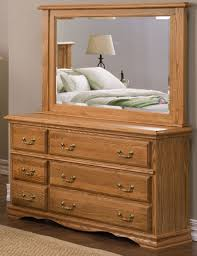 Bedroom Furniture Essential Dresser