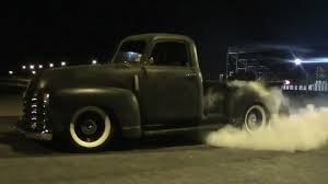 1949 CHEVY TRUCK 3100 BURNOUT - YouTube 1949 Chevy Truck Black Light Trucks Charles Beards Lmc Life 1949chevrolet3100truckgrillguard Lowrider Chevrolet 3600 Hot Rod Pickup 350 V8 Youtube Startup Chevy Truck 3100 Burnout Full Hd Wallpaper And Background 1920x1080 Id Nostalgia On Wheels Amazing 3window Connors Motorcar Company