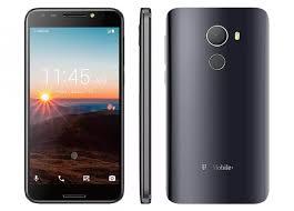 T Mobile REVVL 32GB Black T Mobile Smartphone