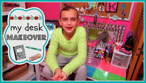 DIY PROJECT EASY CHEAP DESK MAKEOVER