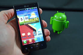 LG Lucid Verizon 4G LTE Review