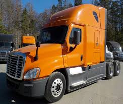 100 Schneider Truck For Sale 2014 FREIGHTLINER CASCADIA FOR SALE 72946