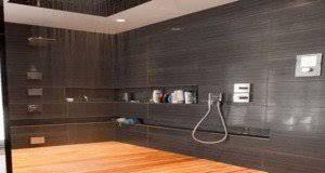 salle de bain a l italienne a l italienne modèles de salle de bain italienne