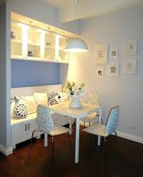 Dining Bench With Storage