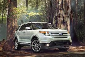 2014 ford explorer used car review autotrader