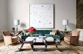 100 William Georgis Architect A Lovely Living Room Of Inga Rubensteins Manhattan Townhouse
