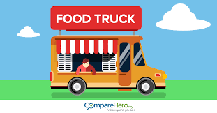 100 Food Truck Business For Sale How To Start In Malaysia Register Main Qimg A