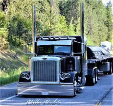 Semi Trucks | Big Truck Stuff | Pinterest | Semi Trucks, Rigs And ...