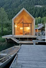 100 Modern Wooden Houses House In Norway CozyPlaces