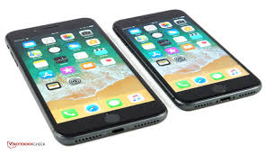Apple iPhone 8 Smartphone Review NotebookCheck Reviews