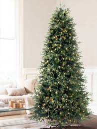 Nordic Fir Artificial Christmas Tree 6ft by Norway Spruce Artificial Christmas Tree Balsam Hill