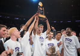 Ymca Sinking Spring Jobs by Horned Frog Basketball Wins Nit Tcu Magazine
