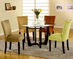 Kitchen Table Sets Under 200 by Furniture Heavenly Glass Top Dinette Set Kmart Sets Wood And