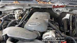 Used Parts 2003 Chevrolet 2500HD 4x2 6.0L LQ4 V8 | Subway Truck ... Cool Chevy Truck Accsories Best 2017 2000 Chevrolet Silverado 1500 Z71 Quality Oem Replacement Parts 88 Parts Old Photos Collection All 2013 Silverado Ltz 20 Fuel Octane 35 X 125 R2 Flickr 1993 Chevrolet 1992 1987 Textured 42016 Chevy 68 Bed Pocket Riveted El Paso Tx 4 Wheel Youtube Used 2004 53l 4x4 Subway Ranch Hand Legend Grille Guard 2016 Red Line Concept Reveal Gm Authority