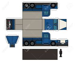 Paper Model Of An Old Blue Truck. Royalty Free Cliparts, Vectors ... Capitol Mack Truck Trailer Loading Corrugated Paper Rolls Amazoncom Echo Park Company Delivery Die Set Paper Com Essay Academic Writing Service Egpaperrknjdigiareaus Boy Mama A Trashy Celebration Garbage Birthday Party Dennispapertruck1980s Dennis Food Dump Truck Dumping Part Of The Series Cstruction Model An Old Military Royalty Free Vector Cut Glue Fire Children Stock Dacotah Ih Navistar Semi 164 Ertl Toy Bobs Burgers By Thisanton On Deviantart