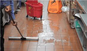 restaurant health cleanliness and safety century products llc