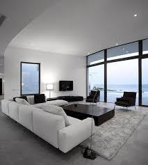 fell teppich als teil eines wohnzimmer design wohnzimmer