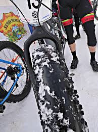 Best Snow Tires And Wheels For Racing?- Mtbr.com