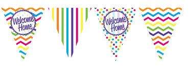 Welcome Home Paper Bunting: Amazon.co.uk: Toys & Games Home Decor Top Military Welcome Decorations Interior Design Awesome Designs Images Ideas Beautiful Greeting Card Scratched Stock Vector And Colors Arstic Poster 424717273 Baby Boy Paleovelocom Total Eclipse Of The Heart A Sweaty Hecoming Story The Welcome Home Printable Expinmemberproco Signs Amazing Wall Wooden Signs Style Best To Decoration Ekterior