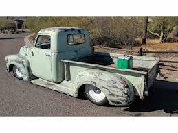 1955 Chevrolet Rat Rod Truck For Sale | ClassicCars.com | CC-1056357 The Uncatchable Landspeed Rat Rod Truck Hot Network 1956 Chevrolet Custom Pickup Stock Photo 87413332 Alamy Mikes 34 Ford Ratrod Truck With Wooden Bed Check Out Jplaiasteelart On Facebook 1955 Patina Shop September 2017 Of The Month Bryan Bossman Martin Chrome American Cars Trucks For Sale 1936 Chevy Roadster Rat Rod By Typhlosionskingdom Deviantart Reo Peterbilt Trucks Pinterest Rats And Rigs 1937 Rods And Restomods