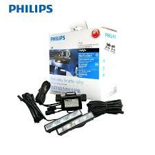 philips auto light bulb guide automotive bulbs daytime running