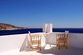 Beachhouse With Sea View Holiday Homes Villas On Rhodes Island