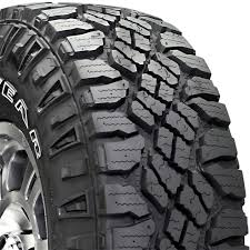 Goodyear Wrangler Duratrac Tires | Truck All-Terrain Tires ...