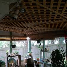 Genesis Ceiling Tile Stucco by Lattice Ceiling For The Home Pinterest Basement Pinterest