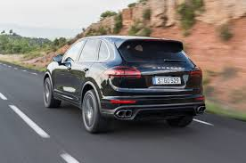2015 Porsche Cayenne S, Turbo First Drive - Motor Trend Porsche Cayenne Wikipedia 2017 Truck Best New Cars For 2018 Panamera 2010 Rework By Gambarotto Mod American 2019 Cayenn Turbo First Drive Review Automobile Magazine 2015 Refresh Spied Trend News Dwi Charge After Slams Into Truck On Gwb Cars Pinterest 2016 Lincoln Mkx Bentley Bentayga Todays Car Niche Suvlight Milan M135 Suv Transporting Test Including 911 Crashes In A Man Tgx Designed Like The Legendary Porschemartini Racing