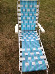 Vintage Folding Chaise Lounge Lawn/Patio Chair Aluminum Webbed - Sky Blue  Green Amazoncom Miart Shop Folding Outdoor Yard Pool Beach Vintage Chaise Lounge Lawnpatio Chair Alinum Webbed Sky Blue Green Sunnydaze Rocking With Headrest Pillow Patio Lounger Costway Hw54781 Mix Brown Rattan Outmax Wicker Recliner Adjustable Back Footrest Durable Easy Carry Poolside Garden Alinum Folding Webbed Chaise Lounge Chair Arms Green White Buy Neptune Cross Weave Details About Mod Fniture Everson Padded Sling In Graywhite 3 Positions Camping Foldable Bed With Sunshade Sun Canopyhigh Quality Us 10712 20 Offalinum Recling Office Portable Single Dust Proof Coverin Agreeable About Oasis Harrison