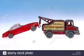 100 Truck Breakdown Service Toys Toy Car Breakdown Truck Germany Circa 1960 Stock Photo