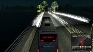 Euro Truck Simulator 2 Night Bus Driving From Dhaka To Chittagong ...