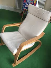 Ikea Poang Rocking Chair Weight Limit by Ikea Poang Rocking Chair In Didsbury Manchester Gumtree