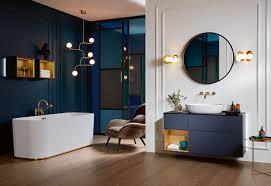 das ist die badezimmer trendfarbe des jahres modern