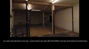 100 Warehouse Sf 15000 SF FOR LEASE Pembroke Park FL