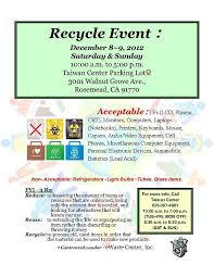 93 best electronic waste recycling for los angeles ca tukwila