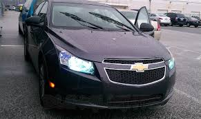 chevrolet chevy cruze white replacement light bulbs for headls
