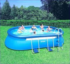 18 Ft Pool Walmart Clearance Salt Hard Plastic Kiddie Exteriors Fabulous Pools
