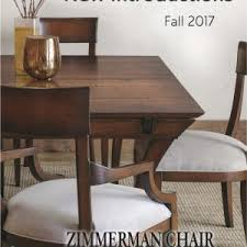 Zimmermans Furniture by Zimmerman Chair Fine Furniture Makers