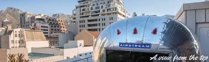 100 The Grand Daddy Hotel Airstream Trailer Rooftop Park